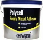 Trade Polycell Ready Mix Adhesive 4.5Kg Box of 1